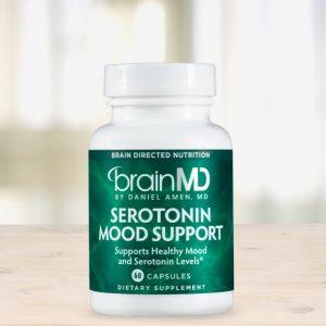 Serotonin Mood Support