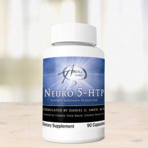 Neuro 5 HTP